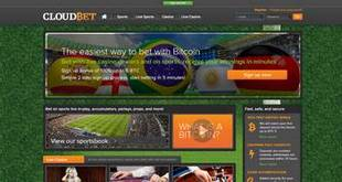 Cloudbet Paris Sportifs